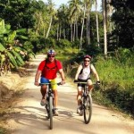 Thailand Bicycle Tours