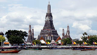 Thailand Tours - Private Bangkok Sightseeing Tour