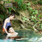 Waree Raksa Hot Spring Spa - Krabi Activities
