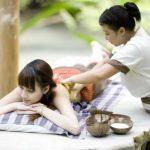 Waree Raksa Krabi - Massage