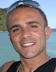 Adriano Trapani, Phuket Thailand