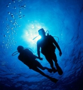Phi Phi Scuba Diving Courses