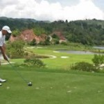 Golf Phuket - Red Mountain Golf Course