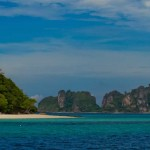 Krabi Tours to Koh Phi Phi Tour