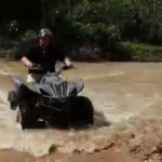 Koh Samui ATV Adventure