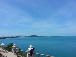 Koh Samui, Thailand - View Point