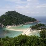 Koh Samui Tours to Koh Nangyuan