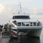 Krabi Transfers to Koh Tao with bus and ferry