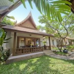 Koh Samui Hotels - Thai Beach House Samui