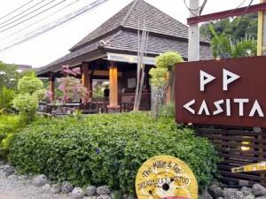 Phi Phi Casita Hotel, Phi Phi Island, Krabi Thailand