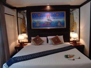 PP Casita Villa Room