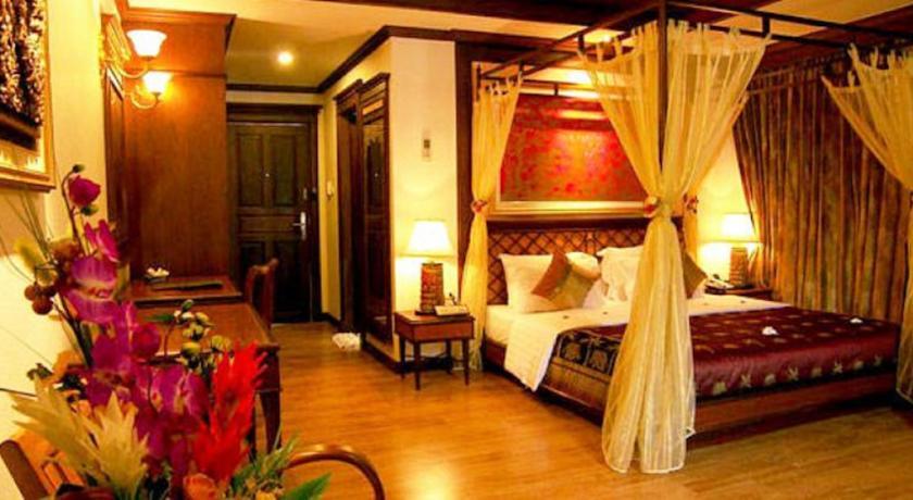 Phi Phi Palm Tree Resort - Palm Tree Suite