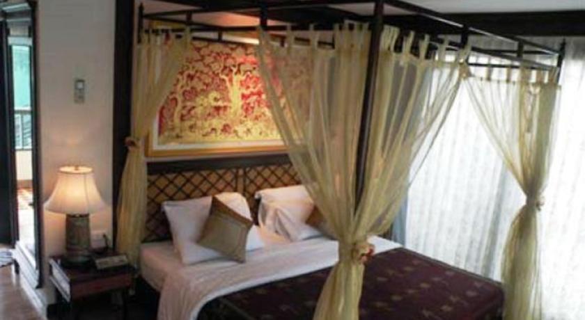 Phi Phi Palm Tree Resort - Pool Access Room