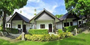 Phi Phi Andaman Legacy Standard bungalows