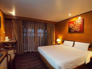 Phi Phi Banyan Villa - Banyan Wing Room