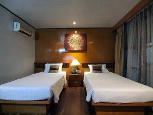 Phi Phi Banyan Villa - Garden Wing RoomPhi Phi Banyan Villa - Garden Wing Room