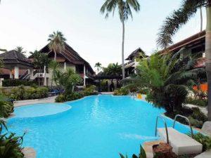 Phi Phi Banyan Villa Pool