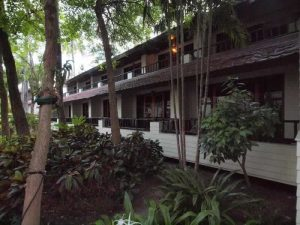 Phi Phi Banyan Villa Rooms