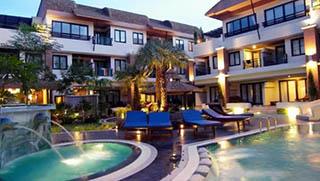 Phi Phi Hotel - Phi Phi Palm Tree Resort