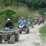 Phuket ATV activities