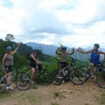 Phuket Activity - Bike Tours