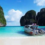 Phuket Activities - Island Hopping