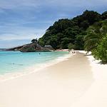 Phuket Activities - Snorkeling Tours