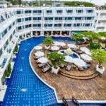Phuket Hotels - Andaman Sea View
