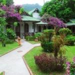 Phuket Hotels - Eden Bungalows