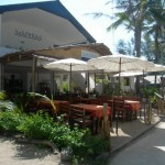 Phuket Hotels - Maphrao Beach Resort