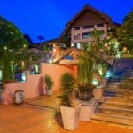Phuket Hotels - Sea View Patong