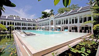 Phuket Hotels - Rayaburi Resort Racha Yai