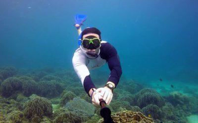 Snorkeling Thailand