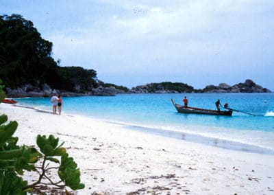 Similan Islands - Koh Miang