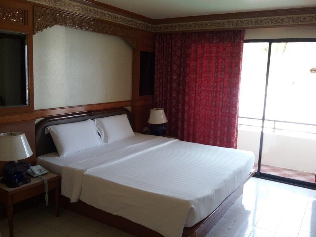 Phi Phi Hotel - Superior room