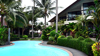 Koh Samui Hotels - Thongtakian Resort