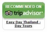 Trip Advisor - Easy Day Thailand