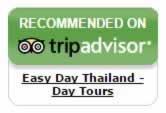 Trip Advisor - Easy Day Thailand