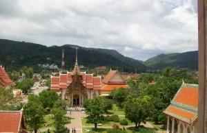 Wat Chalong Phuket Island