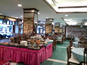 Phi Phi Hotel - restaurant