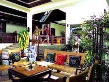 Phi Phi Hotel obby