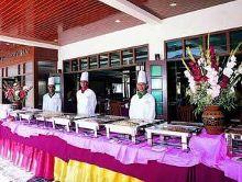 Phi Phi Hotel restaurant