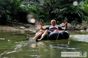 Kapong - Phuket Paparazzi Adriano Trapani on Tour