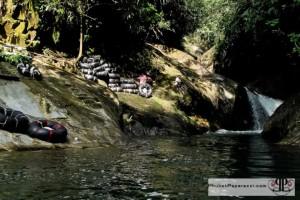 Kapong River Tubing