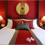 De Naga Chiang Mai Deluxe Room
