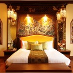 De Naga Chiang Mai Naga Suite
