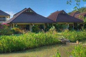 Maekok River Village Resort - Deluxe