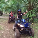 ATV Krabi Tours