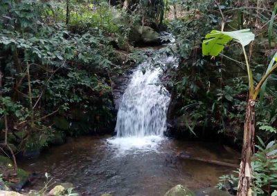 Mae Kampong, Chiang Mai -River Trekking