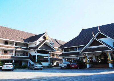 Nak Nakara Chiang Rai